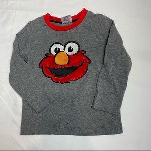 3/$20. Sesame Street Top Size 4T